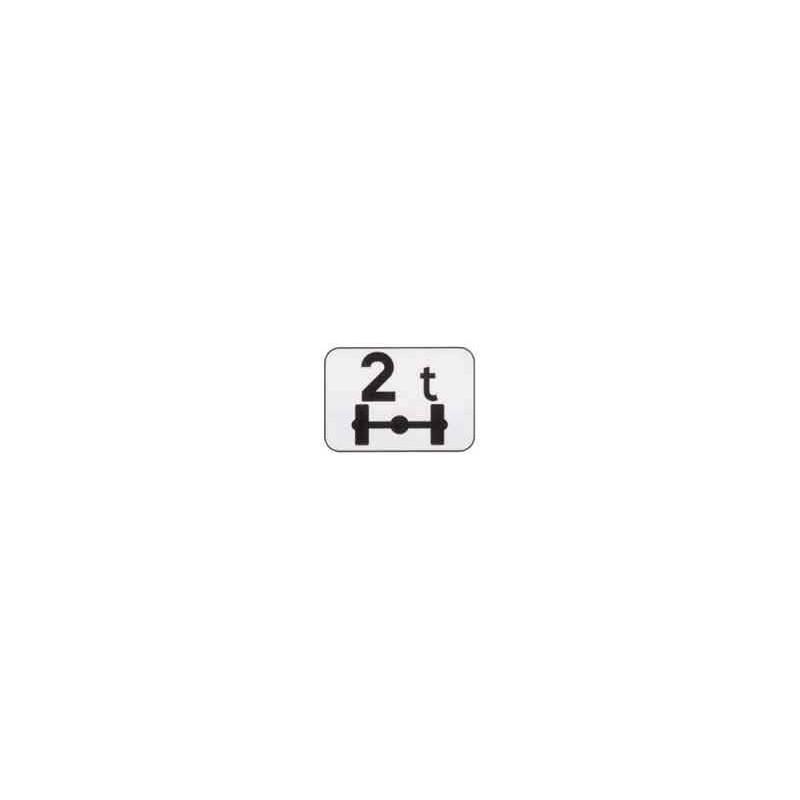 Panonceau M4r # PR100M4R350