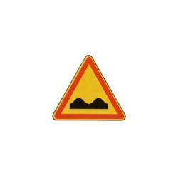 Panneau triangle AK2 # PR100AK2700
