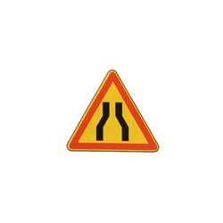 Panneau triangle AK3 # PR100AK3700