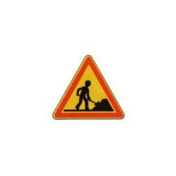 Panneau triangle AK5 # PR100AK5700