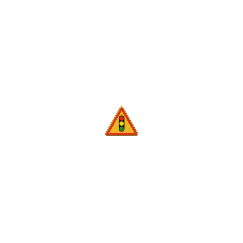 Panneau triangle AK17 # PR10AK17700