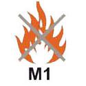 Plaque aluminium sandwich PE Coloris métal brossé 1 face # MP0461AM