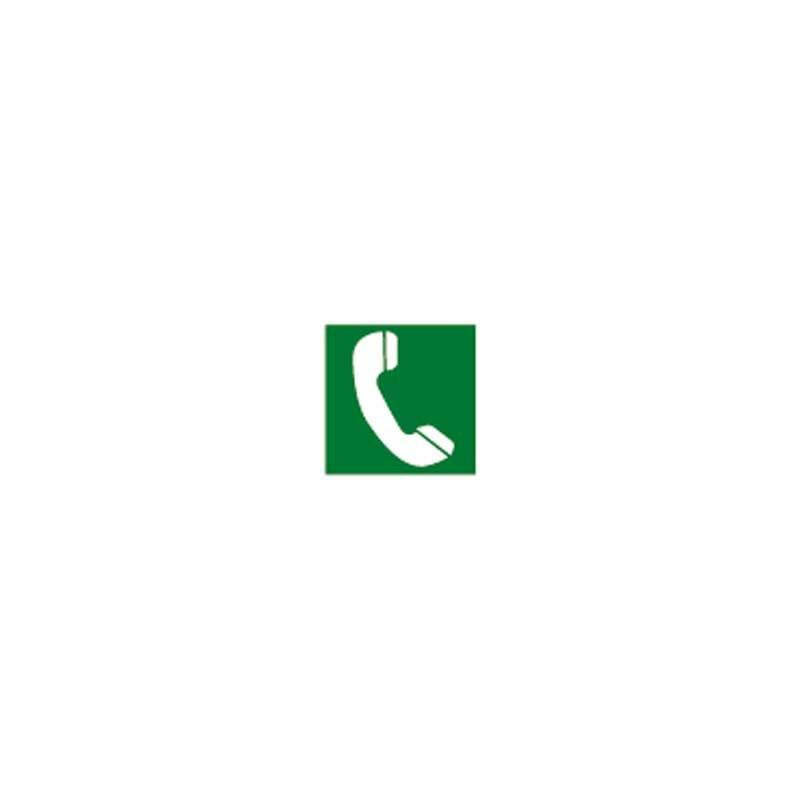 panneau signalétique téléphone # AD0131