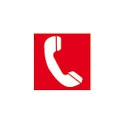 signalétique téléphone # AD0145