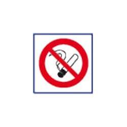 Interdiction de fumer 2 # AD1101
