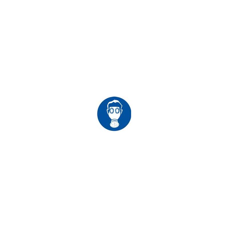 panneau signalisation protection obligatoire voies respiratoires # AD1415