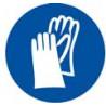 panneau signalisation protection obligatoire mains # AD1425