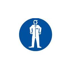 panneau signalisation protection obligatoire corps # AD1431