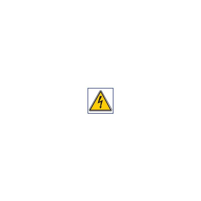 panneau sécurité danger électrique # AD5711