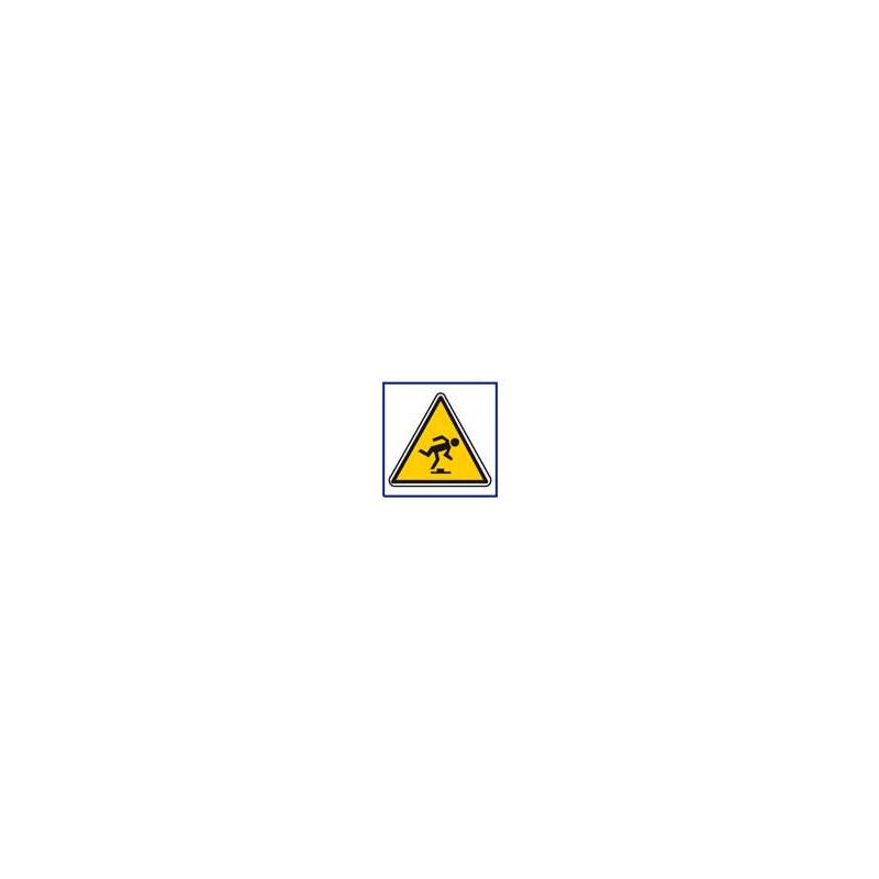 panneau sécurité trébuchement # AD5715
