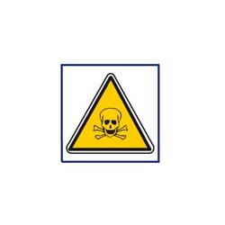 panneau sécurité matières toxiques # AD5731