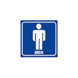 toilettes homme # DP1341