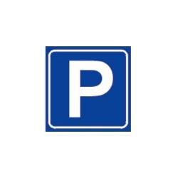 Parking # DP1361