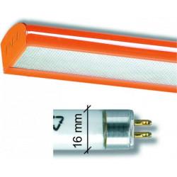 rampe lumineuse tube # EC2501