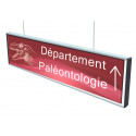 plaque-signaletique-suspendue # DP9338