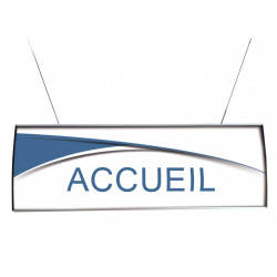 plaque-signaletique-suspendue # DP2061