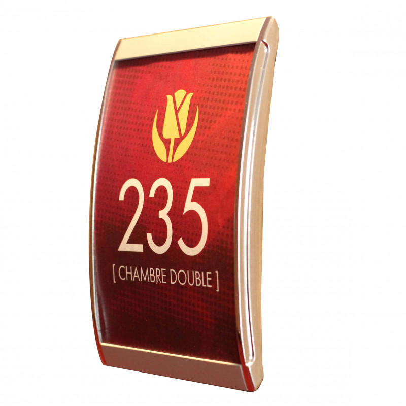 plaque-porte-signaletique # DP3001
