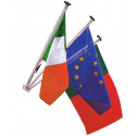 fixation-drapeau-mur # PV2113