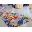 tapis de magasin # TP0211