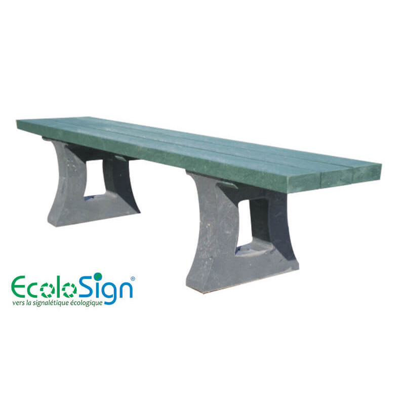 banquette classique ecolosign # MU3819N