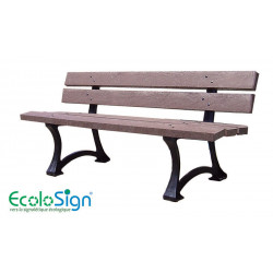 banc ecolosign # MU3857G