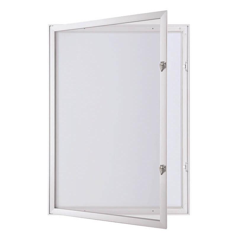 vitrine porte affiche int rieur ext rieur achat vitrines