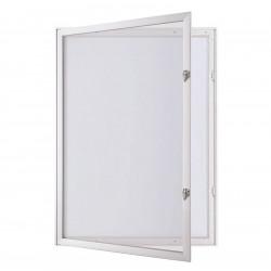 vitrine porte affiche # PE6279