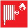 signalisation lance incendie # AD0135