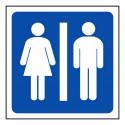 signalisation toilette # DP1381