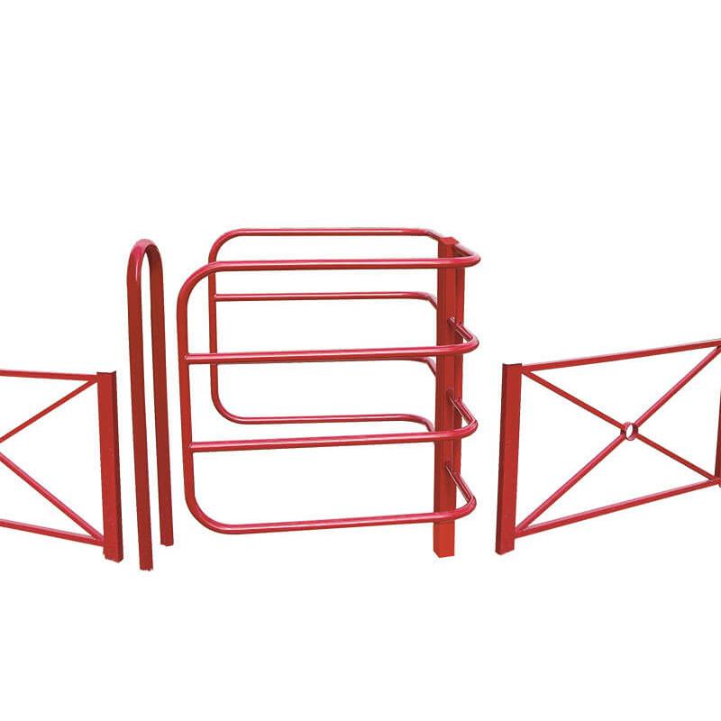 barrière de ville # MU4511