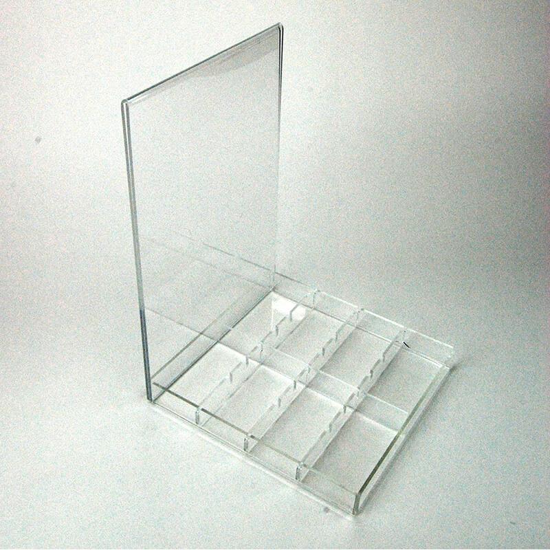 boite à compartiment modulable # PP0271