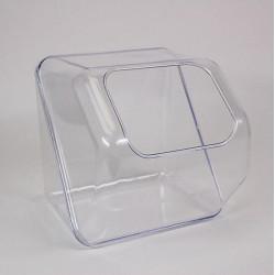 cube boite injecté # MB0511