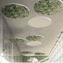 decor-plafond-acoustique # AK0151