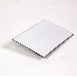 badge porte-étiquette # AC0153