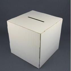 urne carton jeux concours # PB0205