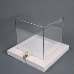 vitrine-capot podiglass # MB0240