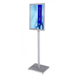 cadre pied vertical # PE6280