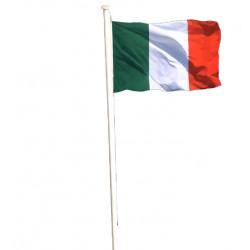 mât drapeau alu # PV0251