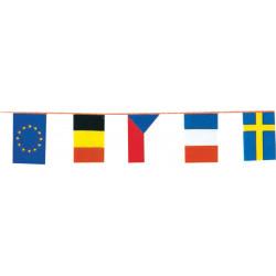guirlande drapeaux union européenne # PV1131