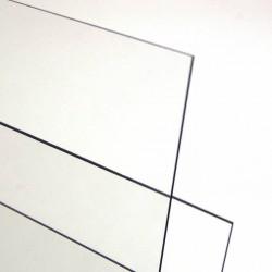 plaque-PET-transparent-plastique # MP0611