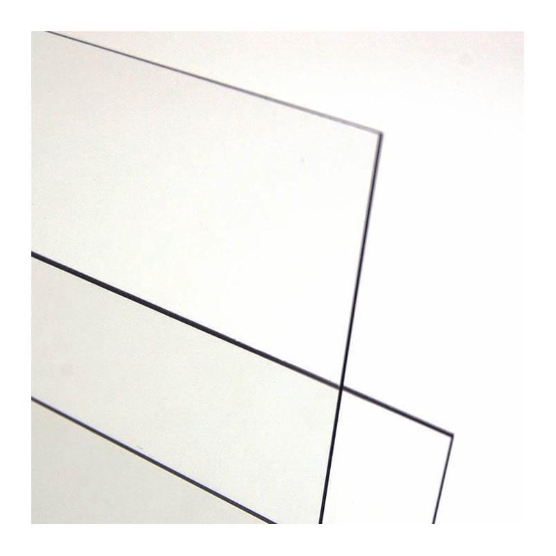 Plaques pet transparent achat feuilles et plaques transparentes - Plaque plastique transparent brico depot ...
