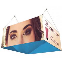 enseigne suspendue stand salon expo # MB3001