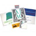 sticker vinyle adhésif imprimé # EV0011