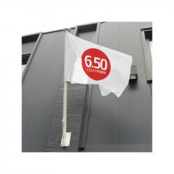 Mat de façade Ø60mm