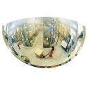 mroir de sécurité 1/4 de sphère # MI0221