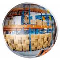 miroir de sécurité 1/2 sphère # MI0231