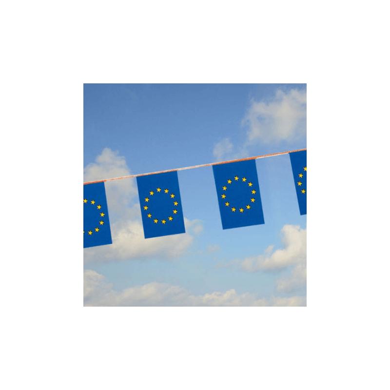 guirlande fanions européen # PV1117