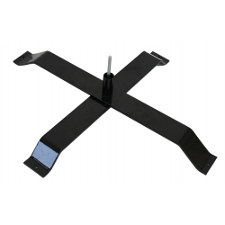 Embase croix