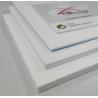 Panneaux PVC personnalisé - Impression directe