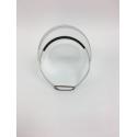 protection visage masque transparent coronavirus